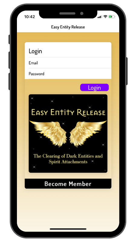 Easy Entity Release